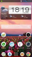 Lenovo UI V2 H9500+