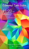 Samsung Galaxy S5 Pure ROM OBT for Arc Mobile 500D