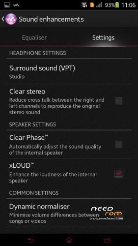 Xperia C « Needrom – Mobile