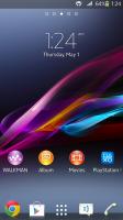 PureXperia Final ROM for Elife E3/Q mobile Noir A900