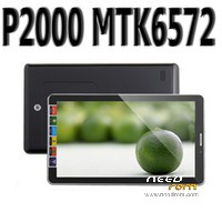 Tablet PC ALPS P2000