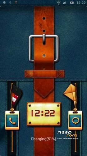 ROM HTC ONE M7 Avatar | [Custom] add the 04/14/2014 on Needrom