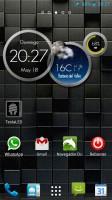 XperiaMod v2/v3  ROM for UMI/Lenteen X1 Pro & Doogee DG350