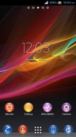 [ROM] Xperia Themed Rom for T5S
