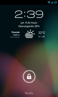 Cyanogenmod para HTC ONE V
