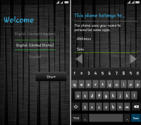 MicroCream v1 ROM By AbhinavRocks