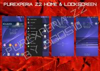 PureXperia Z2 H9500+