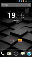 Sense UI for CUBE A5300