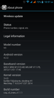 Inew v3 1.1.1 Official Root