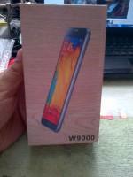 W9000 Dual Sim