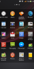 Xperia ROM for Xtouch X508 - Image 2