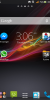 Xperia ROM for Xtouch X508 - Image 1