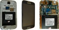 S4 I9500 MTK6575 NAND