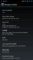 Cyanogenmod CM10