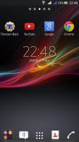 Sony Xperia C Port