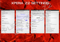 [XPERIA][4.4.2-LIKE] PureXperia Z2 v4.0.6 FOR Xolo /Fly iq446/Allview P5 quad/Gionee GN708W