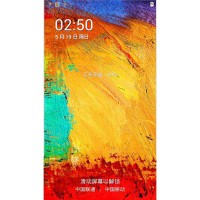 CoolPad 7296 Note3