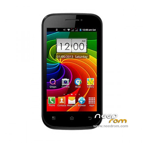 ROM Qmobile A4 Lite SC8810 | [Official] add the 05/25/2014 on Needrom