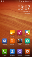MIUI [4.6.1] For Umi X3