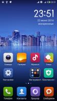 N3+ mod MIUI 4.6.27