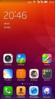LeWa OS 5.1 Star S1 MTK6589