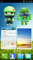 (OPPO R831) Rom MuseUI 3D