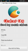Color 1.2 Final Update For Zp700