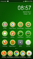 [4.6.6] [MIUI-INDIA] MIUI V5 for Micromax Canvas 2 Colors A120 [MT6582]