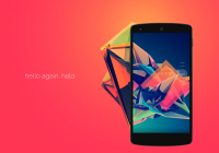 Paranoid Android RC1