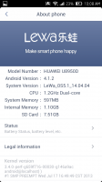 U8950D LeWa 4.1.2