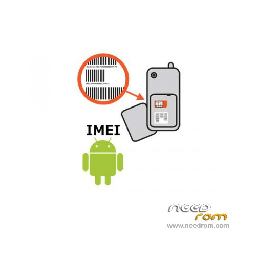 ROM Tutorial write imei number for MTK 65XX | [Official] add the 06
