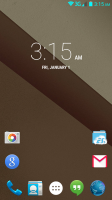 Tengda S5 Android L (5.0)
