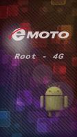 EMoto E868 Custom