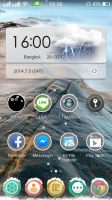 THL T11 ColorOS v.2.0.1 Fixed By PGsoft Best ROM for THL T11