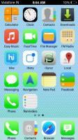 iPhone 5 (S) Rom