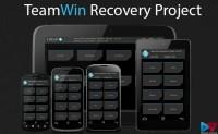 DG550 TWRP recovery