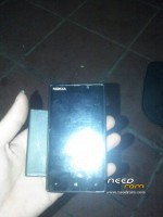 Nokia Lumia 820 MT6517