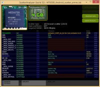 new HDC ONE M7 single MicroSIM dual speaker + CWM MT6589T quadcore 1.5Ghz