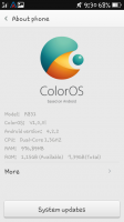 ColorOS 4 Juice (MT6572)
