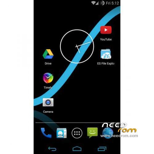 ROM HTC ONE M7 4 4 4 SlimKat | [Custom]-[Updated] add the 09/26/2014
