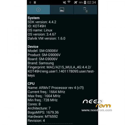 ROM HDC/1:1 S5 G9006V | [Official]-[Updated] add the 09/02/2014 on