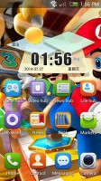 [ROM] A7S Evercoss Rom (MIUI / YunOS like rom) for CF450D