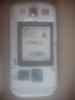 MTK6577 4GB/512MB