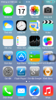 ROM IOS 7 FOR OPPO NEO