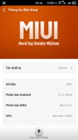ROM MIUI FOR OPPO R827