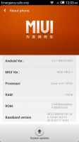 [ROM] MIUI V5 for CF450D