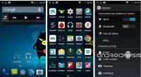MoKee os Android 4.4.4 KitKat G525-U00