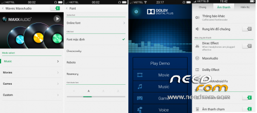 ROM Oppo R829 Find muse (MT6582) ColorOs 2 0   [Custom] add the 08