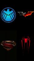 Super Hero Pack