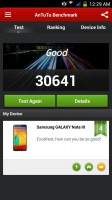 [ROM] Galaxy Note 3 (SM-N900) Rom for Cloudfone 450D